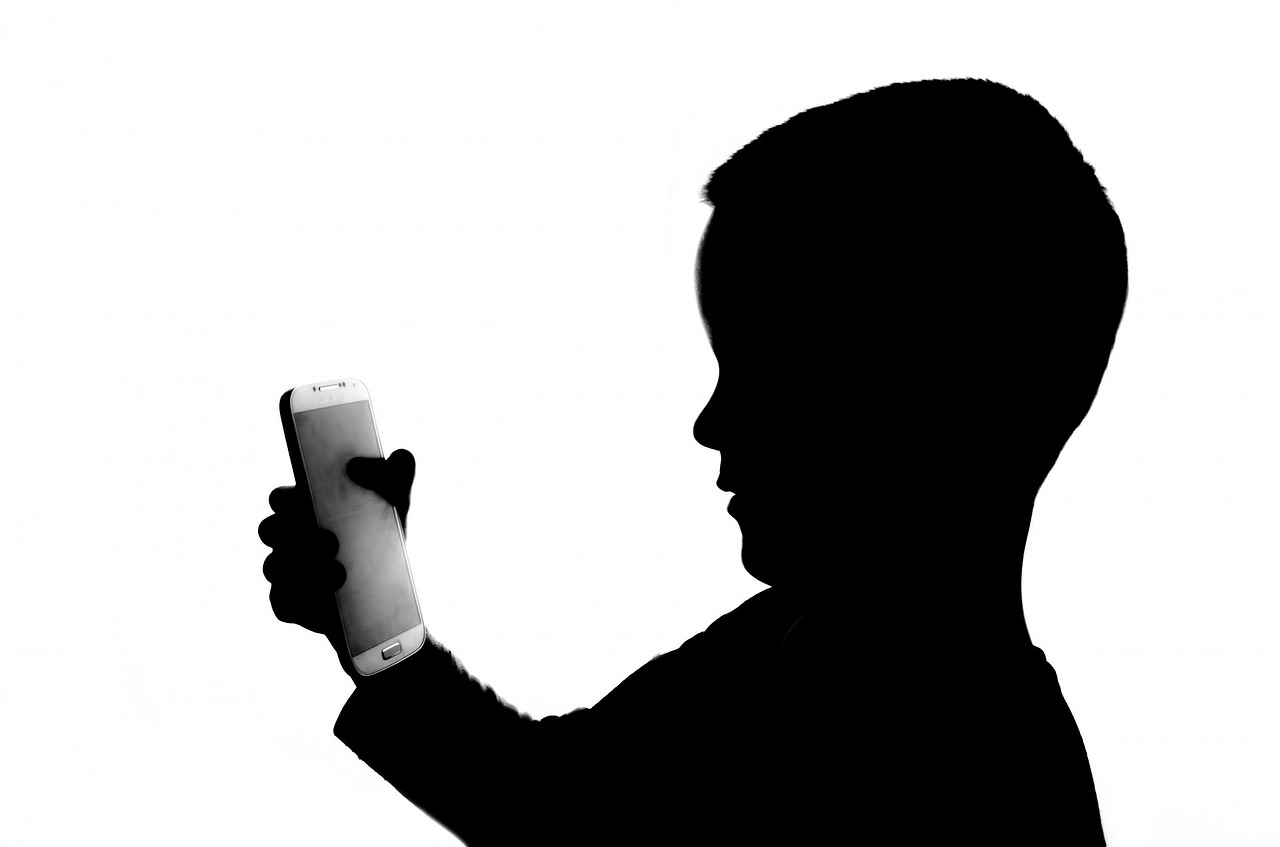 How to Prevent Children from Becoming Cyber Bullies Themselves
