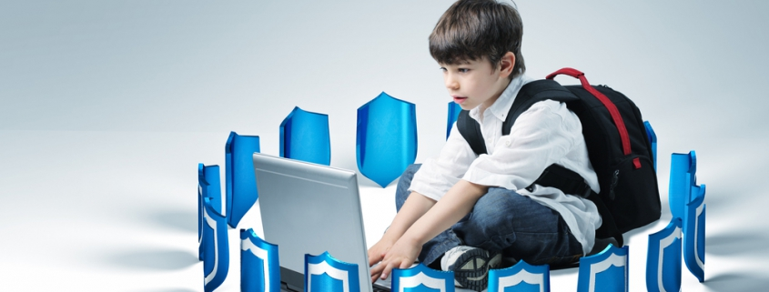 5 Tech-savvy Ways to Keep Your Child Safe Online