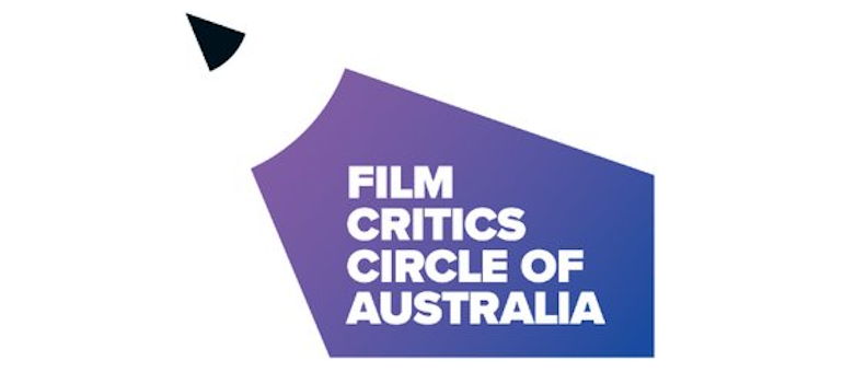 Film Critics Circle of Australia Logo