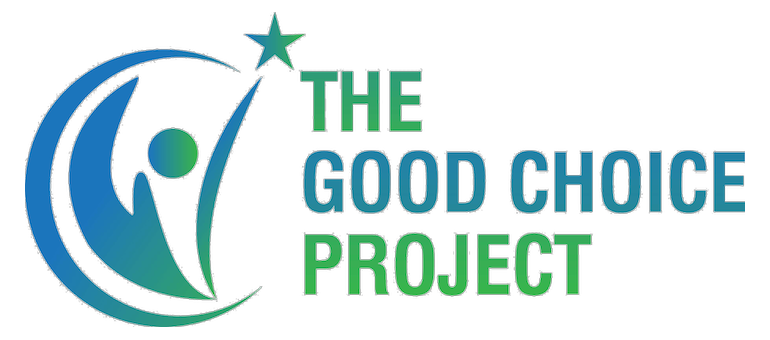 The Good Choice Project Logo