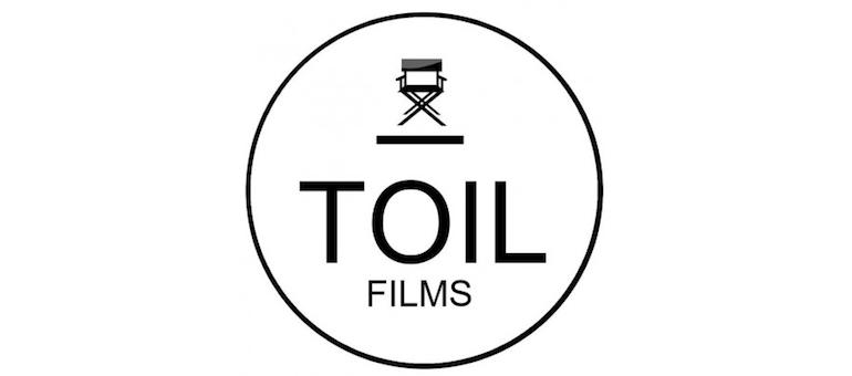Toil Films Logo