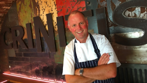 Image of Celebrity Chef John McFadden
