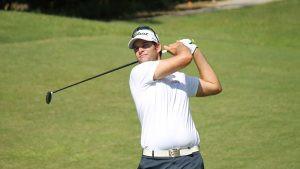 Image of Pro Golfer Tim Stewart
